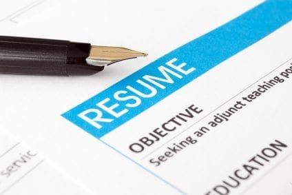Why a Resume Objective is Obsolete