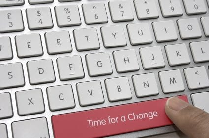 Changing Careers: How to Write a Resume
