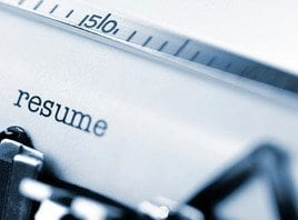 Resume Risks: Knowing the Good and the Bad