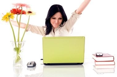 It's the First Day of Spring! Here's How to Spring Clean Your Resume