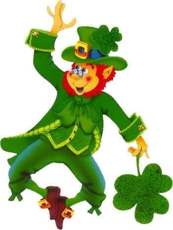 Kiss Me, I'm Hirable!  Resume Tips for St. Patrick's Day