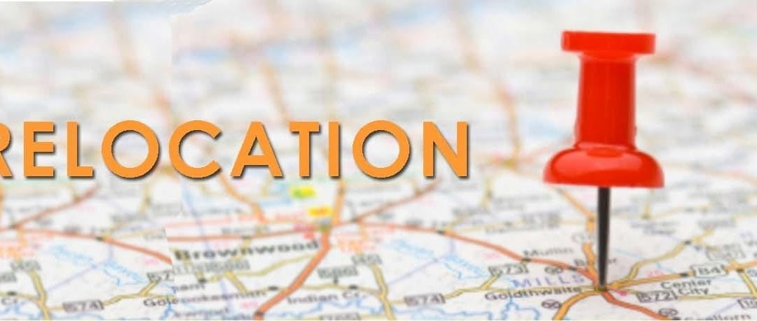 Relocation on a Resume: Skills that Show Your Mobility is Worth Employment