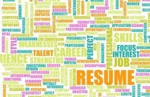 Expert resume writing 2014