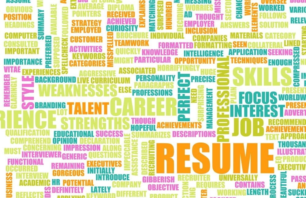 Skills a Well-Written Resume Can Imply Without Even Saying It