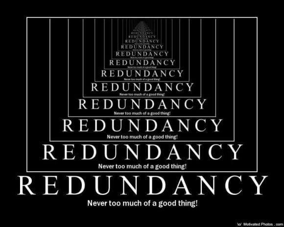 Avoiding Redundancy on Your Resume