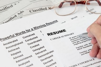 Formatting Tips: Elevate your Resume from Plain to Professional