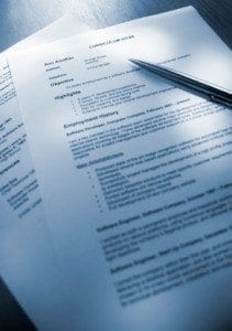 Making Sense Of Verb Tense On Your Resume Professional