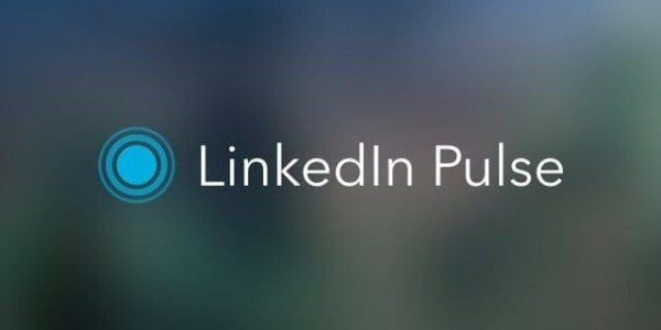 Building Thought Leadership Through LinkedIn Pulse