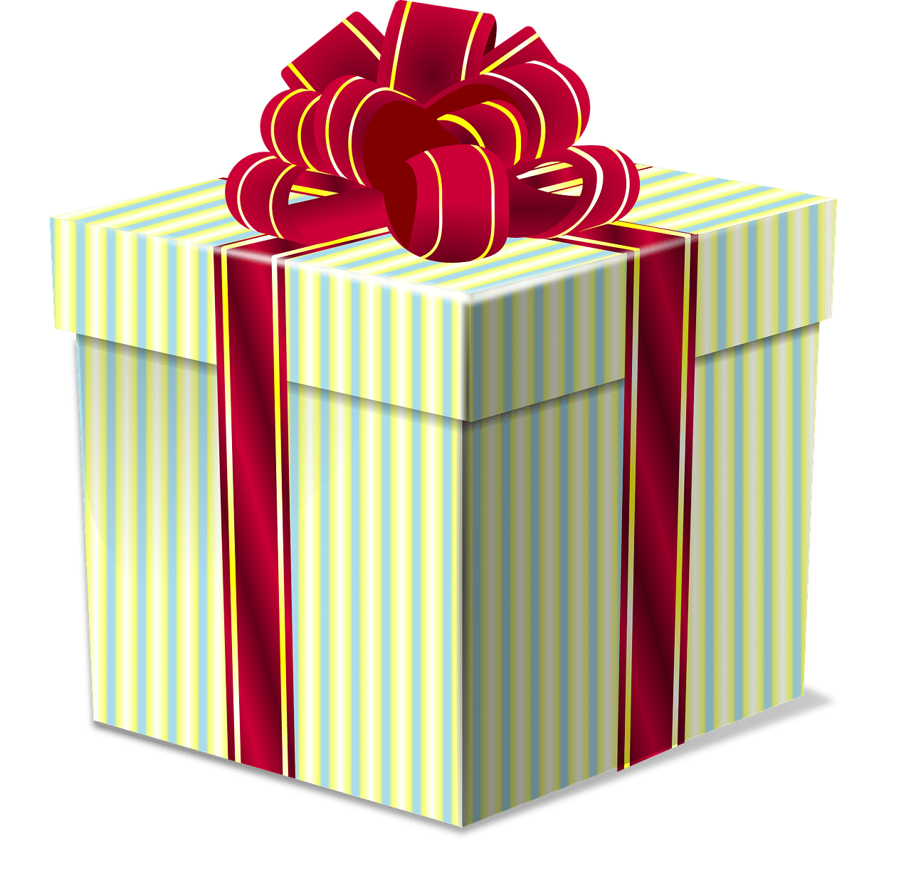 Resume Packages: The Gift That Keeps Giving