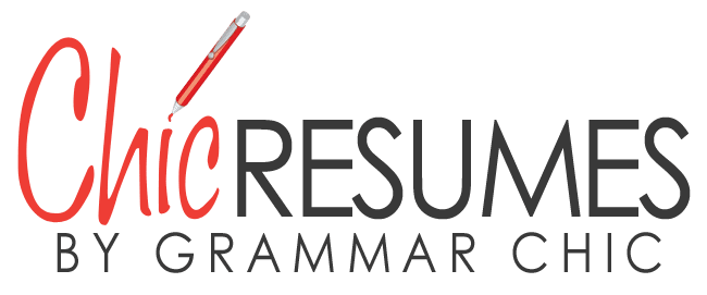Partner With Grammar Chics Professional Resume Writers Today