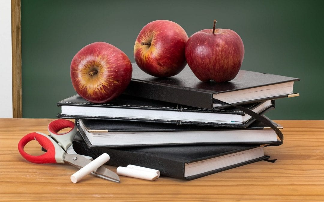 Crafting Your Resume to Transition Out of Teaching