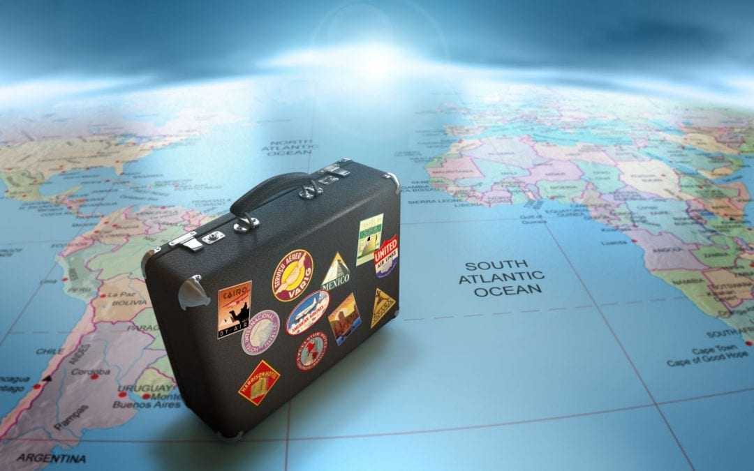 Making Travel Serve a Purpose on Your Resume