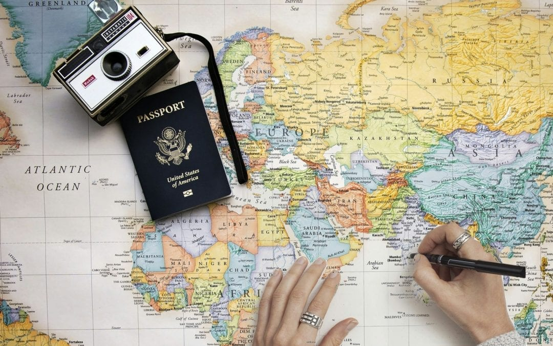 Location, Location, Location: Resume Differences Between Countries