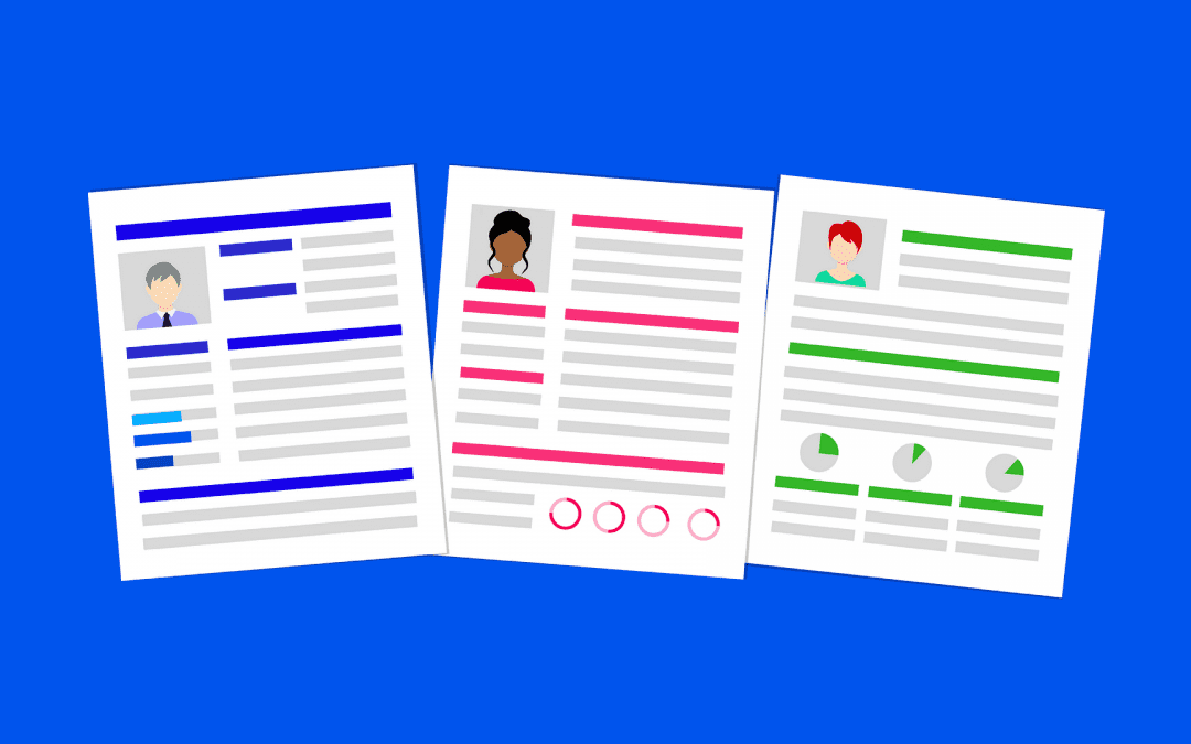 Corporate Resumes vs. Federal Resumes: What's the Difference?