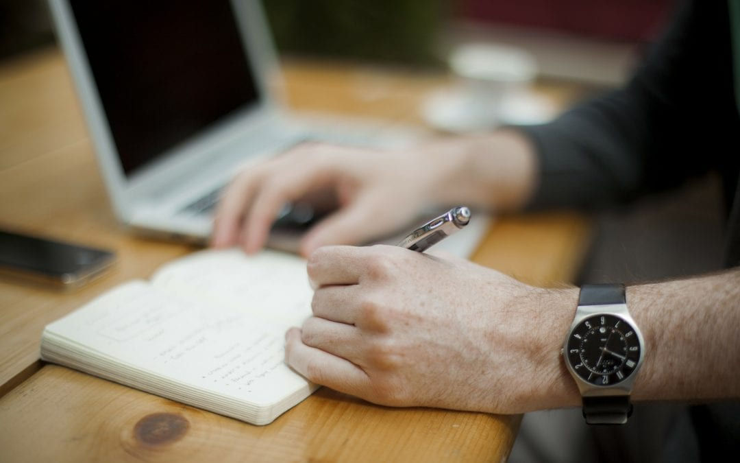 Targeting a Career Change? How Your Cover Letter Can Help